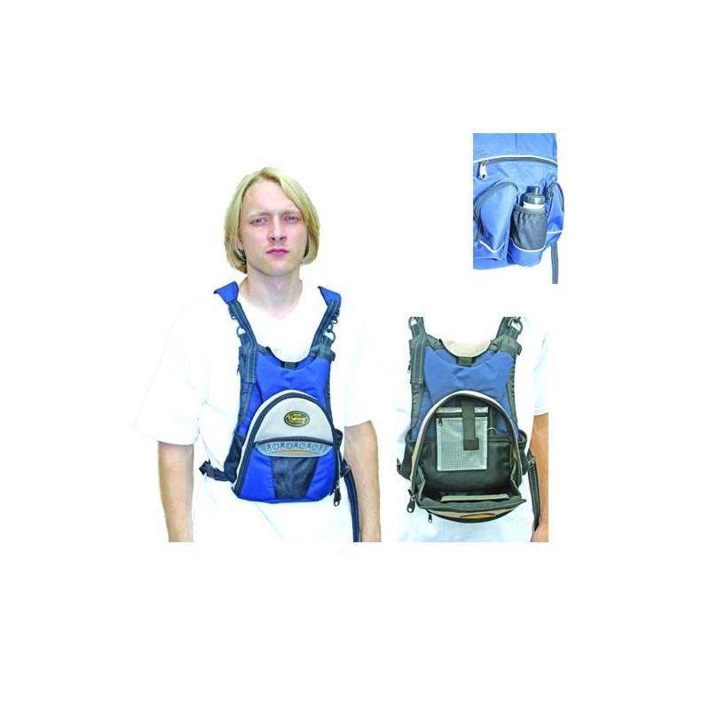 сумка-жилет рыболовная salmo