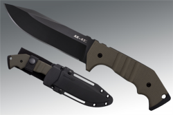 Картинка Нож Cold Steel AK-47 Fixed blade 3V
