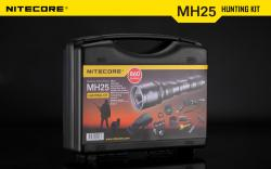 Nitecore MH25 Hunting Kit (6-1081)