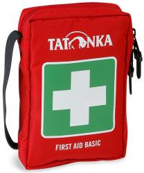 Картинка Аптечка Tatonka First Aid Basic NEW red