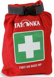 Картинка Аптечка Tatonka First Aid Basic Waterproof red