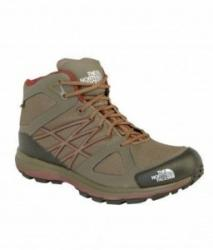 Картинка Ботинки The North Face M LITEWAVE MID GTX