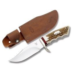 Картинка Нож Buck CWBC Grizzly Bear Large Skinner