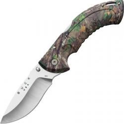 Buck, Folding Omni Hunter ®, 12 PT, камуфляж Realtree, нейлоновий чохол (397CMS20B)