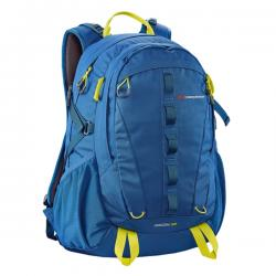Картинка Рюкзак Caribee Recon 35 Sirius Blue/Hyper Yellow