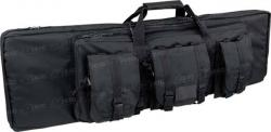 Чехол Condor Outdoor Double rifle case 116 см ц:black (1432.01.38)