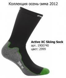 Картинка Craft ZERO XC SKIING SOCK BLACK-46/48