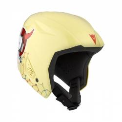 Картинка Dainese SNOW DEVIL JR HELMET - JM