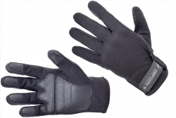 Картинка Defcon 5 SHOOTING AMARA GLOVES WITH REINFORSED PALM BLACK XXL