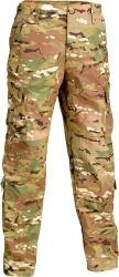 Картинка Defcon 5 TACTICAL BDU PANTS 100% RIP-STOP COTTON MULTICAMO S