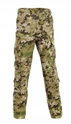 Defcon 5 TACTICAL BDU PANTS 100% RIP STOP COTTON MULTILAND M ц:мультилэнд (1422.01.35)