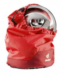 Картинка Deuter Pack Sack L цвет 5520 fire-cranberry