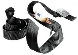 Картинка Deuter Пояс Security Belt цвет 7000 black