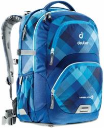 Картинка Deuter Рюкзак Ypsilon цвет 3038 blue crosscheck