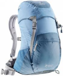 Deuter Zugspitze 20 SL цвет 3311 slate blue-dreamblue (345003311)