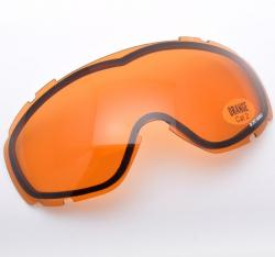 Картинка Dr. Zipe 98SL-8 Sparelenses, Mistress - Orange
