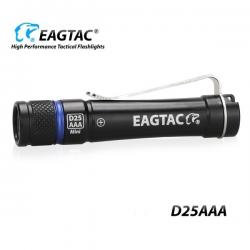 Eagletac D25AAA XP-G2 S2 (450/145 Lm) Blue (921613)