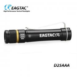 Eagletac D25AAA XP-G2 S2 (450/145 Lm) Yellow (921615)