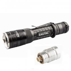 Eagletac T25C2 XP-L V5/3*XP-E2 Green (1250 Lm) (922452)