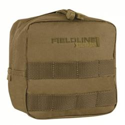 Картинка Сумка Fieldline Tactical OPS Slide Lock Pouch (Coyote)