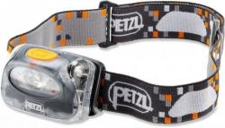 Petzl TIKKA PLUS 2 grey (E97PG)