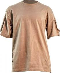 Картинка Футболка Skif Tac Tactical Pocket T-Shirt, Cyt L ц:coyote brown