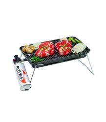 Газовый гриль Kovea TKG 9608-T Slim Gas Barbecue Grill (AL14435)