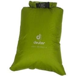 Гермомешок Deuter Light Drypack 8 цвет 2060 moss (397002060)