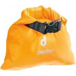 Гермомешок Deuter Light Sack DRY S цвет 8000 sun (396808000)