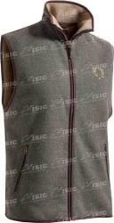 Картинка Жилет Chevalier Mainstone fleece S ц:grey