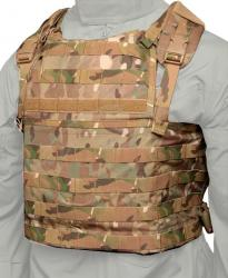 Картинка Жилет тактический BLACKHAWK S.T.R.I.K.E.® Lightweight Commando Recon Chest Harness ц:multicam