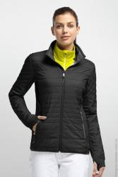 Картинка Icebreaker Helix LS Zip WMN black/monsoon/black S