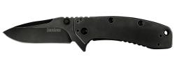 Kershaw Crio II SS folder Blackwash (1556BW)