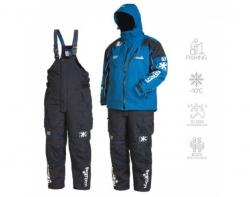 Картинка Костюм Norfin VERITY Limited Edition Blue M