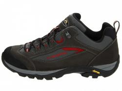 Кроссовки LaSportiva Beryl GTX grey/red 36.5 (13OGR)
