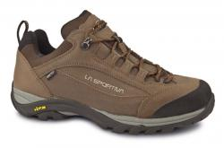 Кроссовки LaSportiva Lead GTX brown 46.5 (13PBR)