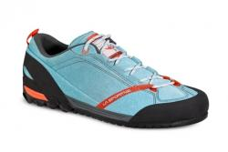 Кроссовки LaSportiva Mix WMN ice blue/coral 38 (17TIC)