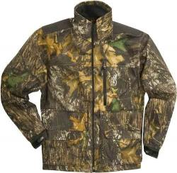 Картинка Куртка Browning Outdoors Warm front 3XL Duck Blind ц:mossy oak®break-up