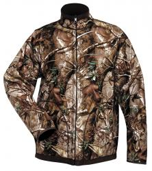 Картинка Куртка Norfin Hunting Thunder Passion/Brown XXXL