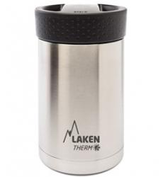 Картинка Laken PC5 Thermo food container 525 ml. (with spoon and cover)