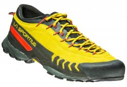 LaSportiva Кроссовки TX4 yellow/black 42 (17WYB)