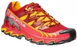 LaSportiva Кроссовки Ultra Raptor WMN berry 38 (16VBE)