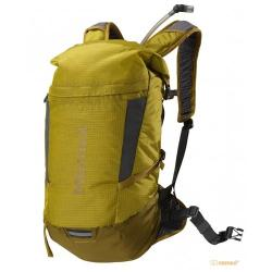 Картинка Рюкзак Marmot Aquifer 22 yellow vapor/green wheat