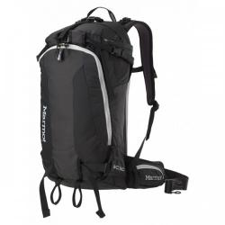 Картинка Рюкзак Marmot Backcountry 30 black-slate grey
