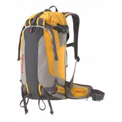 Картинка Рюкзак Marmot Backcountry 30 Spectra Yellow-Slate Grey