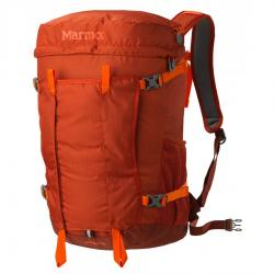 Картинка Рюкзак Marmot Big Basin rusted orange/mahogany