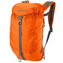 Картинка Рюкзак Marmot Kompressor blaze/rusted orange