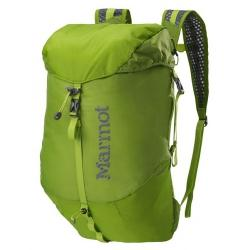 Картинка Рюкзак Marmot Kompressor green lichen/acid pepper