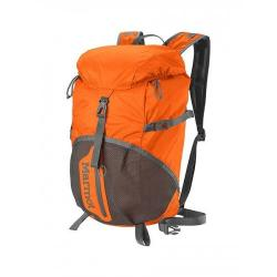 Картинка Рюкзак Marmot Kompressor Plus blaze/rusted orange