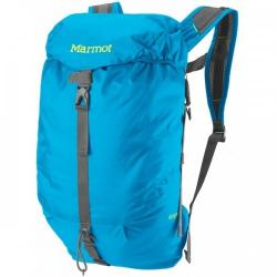 Картинка Рюкзак Marmot OLD Kompressor blue sea